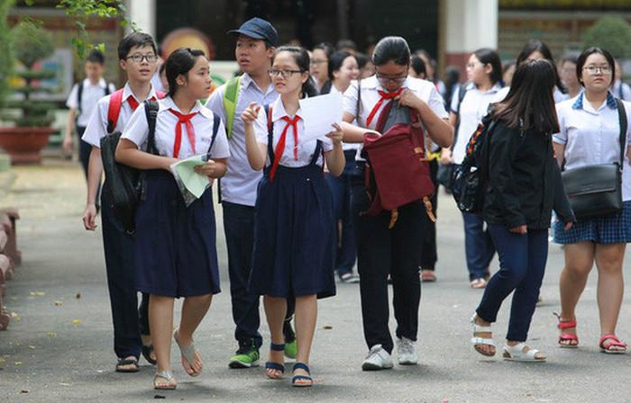 Bắc Ninh công bố 3 phương án tuyển sinh vào lớp 10 năm 2019