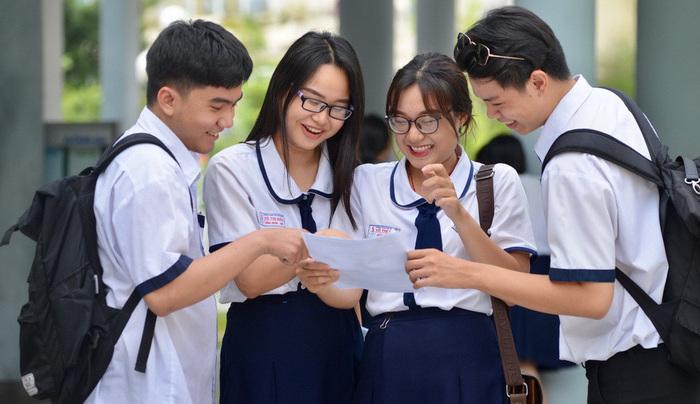 Năm 2019 ĐH Quốc gia TPHCM sẽ tổ chức 2 đợt thi đánh giá năng lực