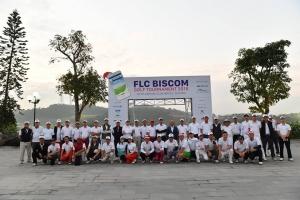 FLC Biscom Golf Tournament 2018 chính thức khai màn