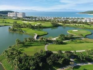 Sôi động và náo nhiệt tại giải Club Championship do Vinpearl Golf tổ chức