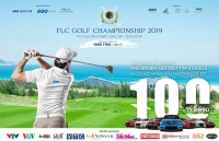 Bay Bamboo Airways – săn HIO 16 xe Mercedes tại FLC Golf Championship 2019