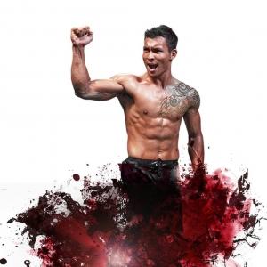 Võ sĩ Quang Lộc giành chiến thắng tại ONE Warrior Series