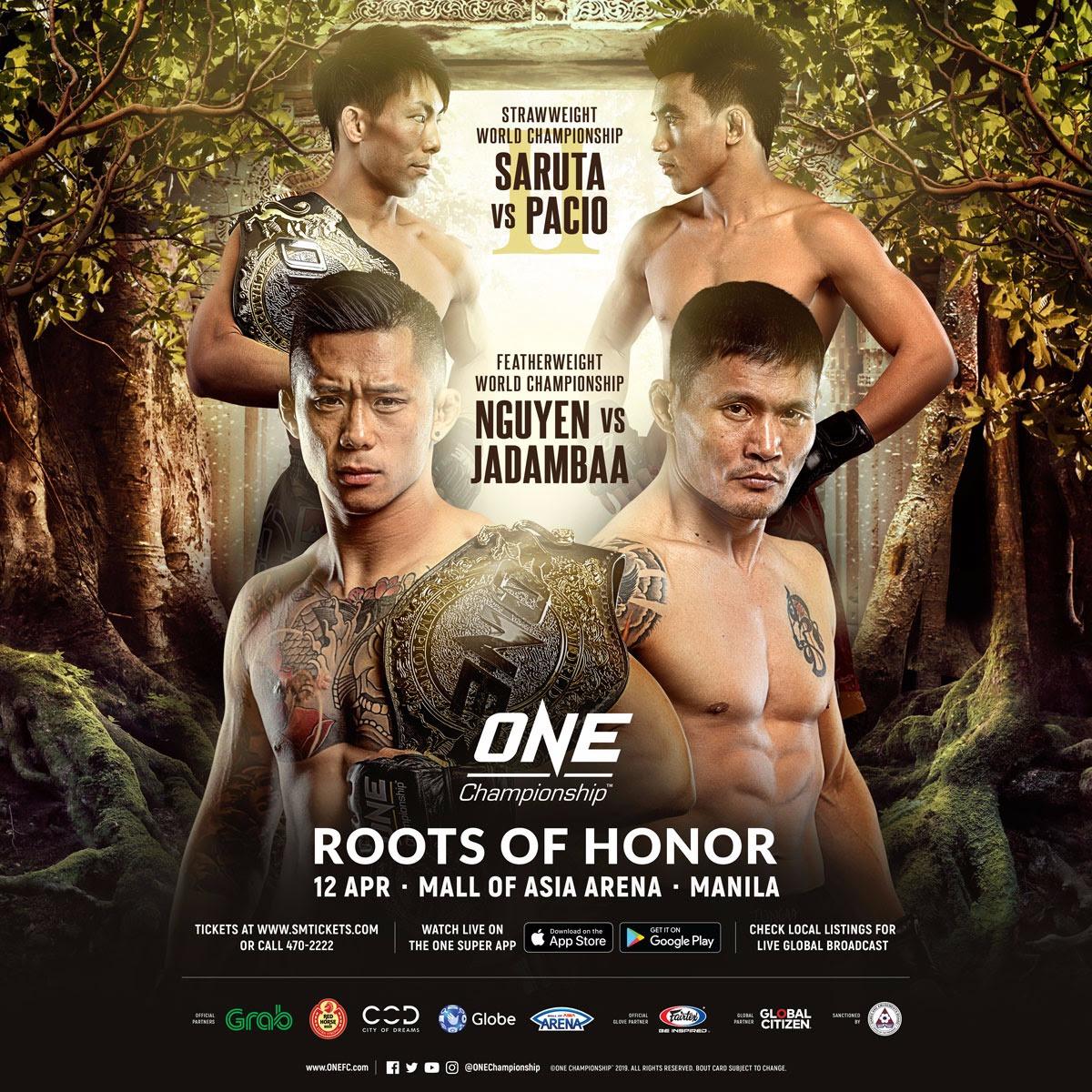 ĐKVĐ Featherweight Martin Nguyen sẽ bảo vệ đai vô địch trước cựu VĐTG