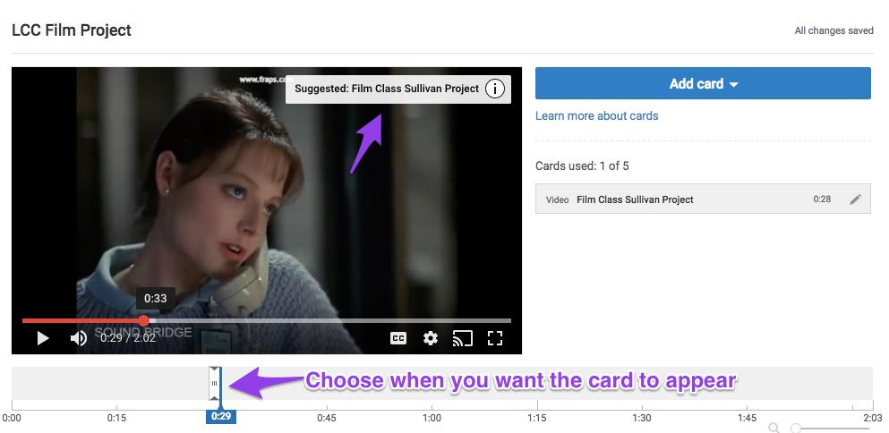 Cách sử dụng thẻ giúp tăng lượt xem nhanh chóng