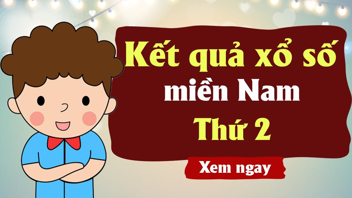 XSMN 25/3 – KQXSMN 25/3 – Kết quả xổ số miền Nam ngày 25 tháng 3