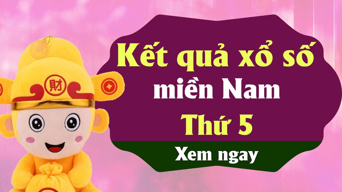 XSMN 28/3 – KQXSMN 28/3 – Kết quả xổ số miền Nam ngày 28 tháng 3