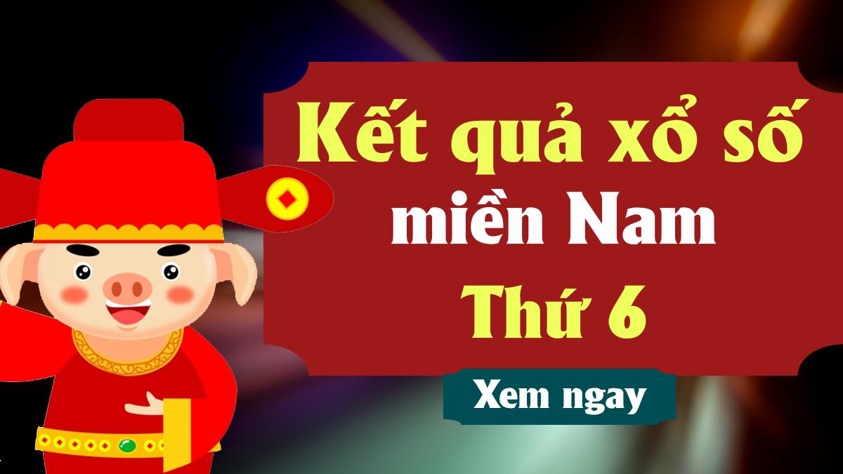 XSMN 29/3 – KQXSMN 29/3 – Kết quả xổ số miền Nam ngày 29 tháng 3
