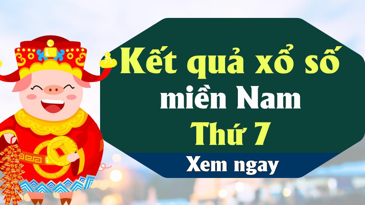 XSMN 30/3 – KQXSMN 30/3 – Kết quả xổ số miền Nam ngày 30 tháng 3