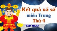 XSMT 20/3 – KQXSMT 20/3 – Kết quả xổ số miền Trung ngày 20 tháng 3