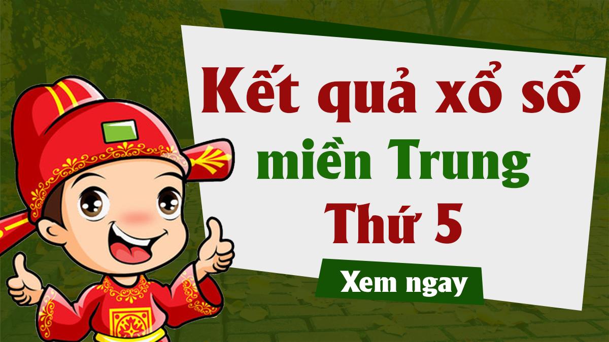 XSMT 28/3 – KQXSMT 28/3 – Kết quả xổ số miền Trung ngày 28 tháng 3