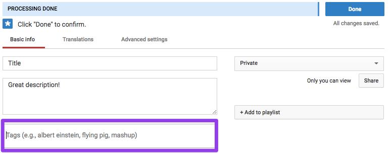 Sử biệt dung dụng giúp nội phân thêm thẻ video