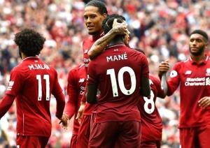 Đội tuyển Việt Nam lỡ cơ hội đối đầu Liverpool tại Mỹ Đình