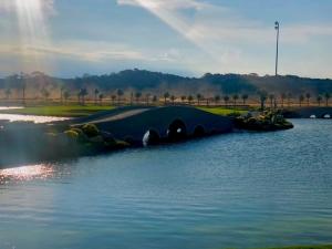 KN Golf Links Cam Ranh đưa sân Oasis 9 hố đi vào hoạt động