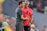 Bayern Munich dự định gây sốc với Jose Mourinho