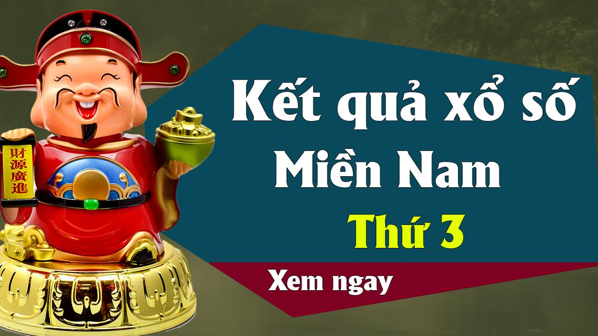 XSMN 23/4 – KQXSMN 23/4 – Kết quả xổ số miền Nam ngày 23 tháng 4