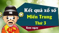 XSMT 23/4 – KQXSMT 23/4 – Kết quả xổ số miền Trung ngày 23 tháng 4