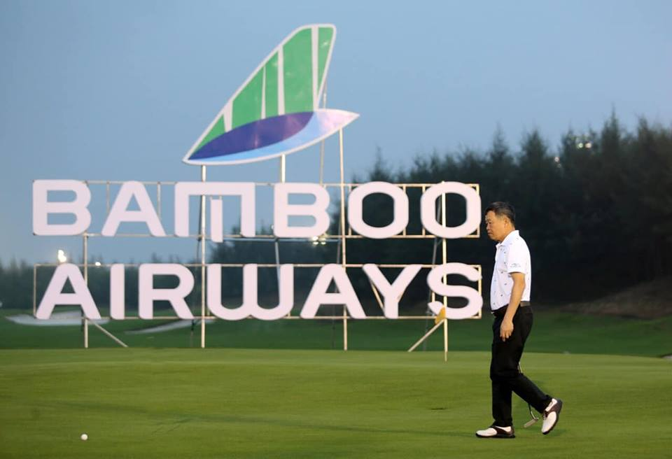 Lễ hội Golf mùa Hè lớn nhất Việt Nam chính thức bắt đầu