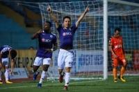 Vòng 10 Wake-up 247 V.League 1-2019: Tăng bàn thắng, giảm thẻ phạt!
