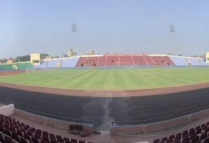 Trận U23 Việt Nam đá với U23 Myanmar tại SVĐ Việt Trì – Phú Thọ