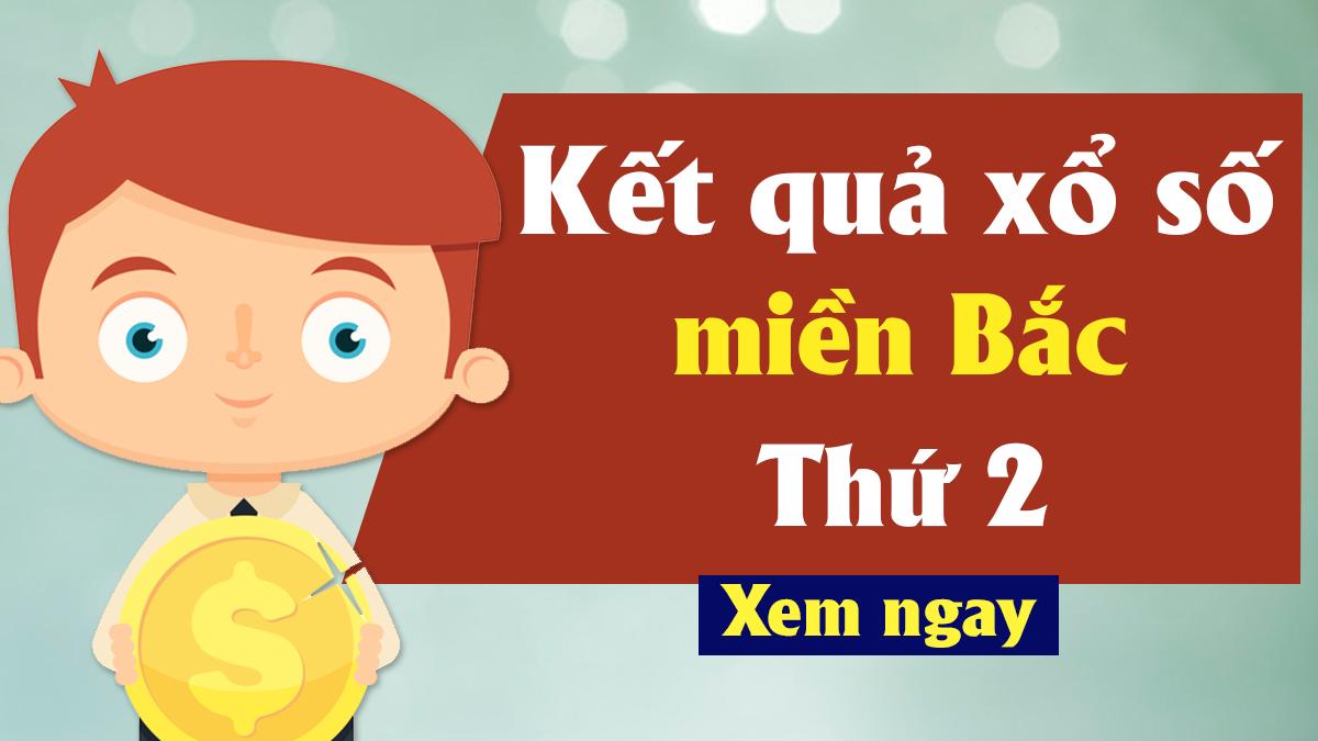 XSMB 20/5 – KQXSMB 20/5 – Kết quả xổ số miền Bắc ngày 20 tháng 5