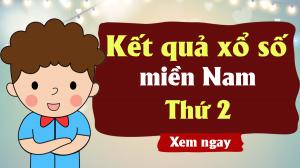 XSMN 20/5 – KQXSMN 20/5 – Kết quả xổ số miền Nam ngày 20 tháng 5