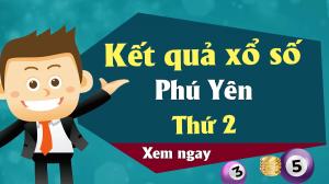 XSPY 20/5 – KQXSPY 20/5 - Xổ số Phú Yên ngày 20 tháng 5 năm 2019