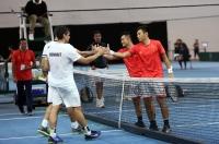 ĐT Quần vợt Việt Nam giành vé lên nhóm II Davis Cup