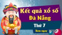 KQXSDNG 8/6 – XSDNANG 8/6 – Xổ số Đà Nẵng ngày 8 tháng 6 năm 2019