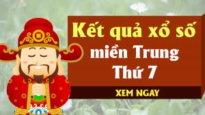 XSMT 8/6 – KQXSMT 8/6 – Kết quả xổ số miền Trung ngày 8 tháng 6