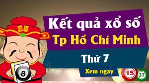 KQXSHCM 8/6 – KQXSTP 8/6 – Xổ số Hồ Chí Minh ngày 8 tháng 6 năm 2019