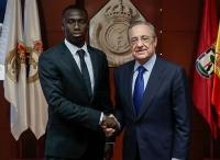 Real ra mắt tân binh trị giá 48 triệu euro