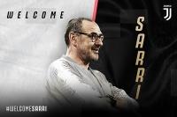 Maurizio Sarri đã chính thức rời Chelsea