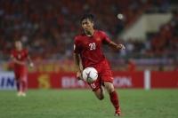 Phan Văn Đức sẽ điều trị chấn thương tại Singapore