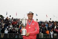 US Open 2019: Gary Woodland lần đầu giành Major ở tuổi 35