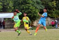 Tứ kết giải bóng đá Thiếu niên TQ: Hà Nội sạch quân, hai đội xứ Nghệ vào bán kết cùng SHB Đà Nẵng