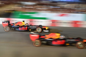 Mở bán chính thức các hạng vé chặng đua F1 tại Việt Nam