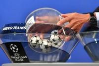Xác định 4 nhóm hạt giống Champions League 2019-2020