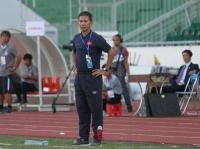 HLV Hoàng Anh Tuấn từ chức sau trận thua sốc trước U18 Campuchia