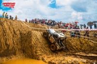 Giải đua xe Ô tô địa hình Việt Nam 2019 mang tên PVOIL Cup
