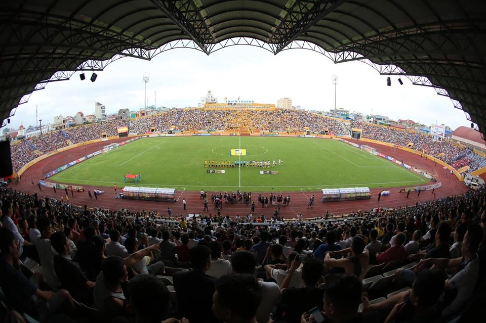 V.League 2019 chưa được FIFA cho phép áp dụng công nghệ VAR