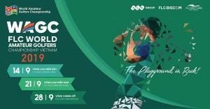 Khởi động giải đấu FLC World Amateur Golfers Championship Vietnam 2019
