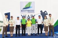 Bamboo Airways 18/8 Golf Tournament 2019 chính thức khởi tranh