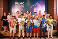 Vinh danh 25 golfers xuất sắc nhất vòng loại phía Nam FLC WAGC Vietnam 2019