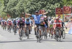 Kết thúc giải xe đạp VTV Cup Tôn Hoa Sen 2019: Desriac Loic giúp Bike Life Đồng Nai đoạt cú ăn 3