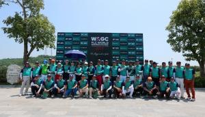 Chính thức khai màn Vòng loại khu vực phía Bắc FLC WAGC Vietnam 2019