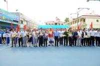 Khởi tranh giải quần vợt chuyên nghiệp Việt Nam  VTF Masters 500 – 3 – Lạch Tray Cup 2019