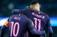 Messi lên tiếng, ngầm trách Barca về thương vụ Neymar