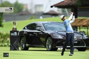 Vòng 3 Lexus Challenge 2019: Tăng Nhơn Phú lập kỷ lục VPGA Tour, Trần Lê Duy Nhất trở lại mạnh mẽ