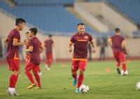 Chuyên gia bóng đá tin ĐT Việt Nam đánh bại Malaysia
