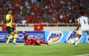 Danko Group thưởng nóng cho ĐT Việt Nam 500 triệu đồng